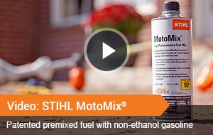 Watch Video - STIHL MotoMix